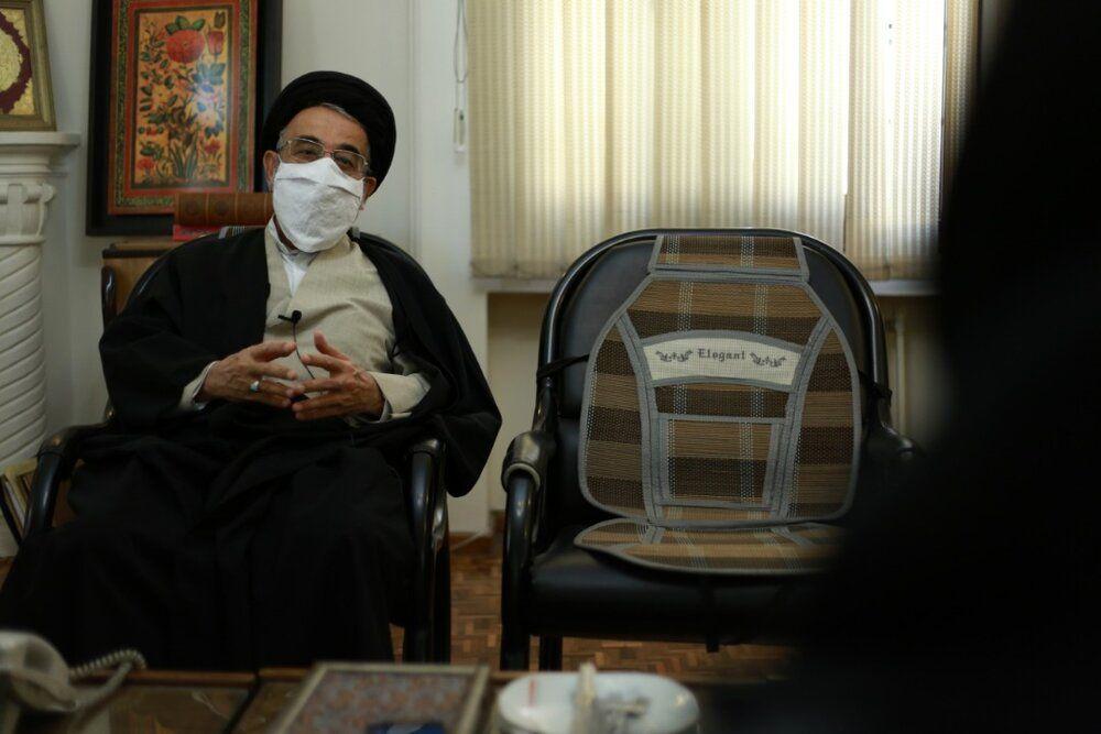 شنیده های وزیر خاتمی از لغو ناگهانی جلسه مهم شورای نگهبان بعد از نقد رهبری