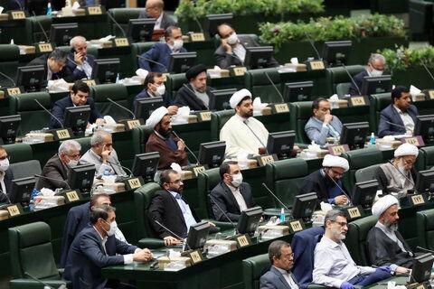 کنایه تند جمهوری اسلامی به نمایندگان مجلس
