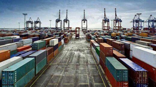 جزئیات تجارت خارجی ایران و افغانستان از ابتدای امسال