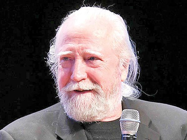 درگذشت هنرپیشه «مردگان متحرک»