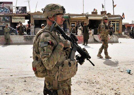 آمریکا تخلیه پایگاه بگرام افغانستان را آغاز کرد