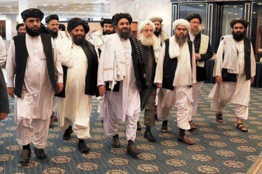 طالبان تکلیف افغانستان را مشخص کرد