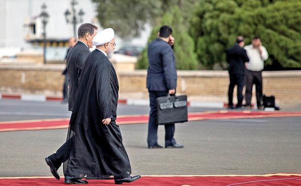 روحانی آدرس داد؛ کارگردان جنـایت اهـواز