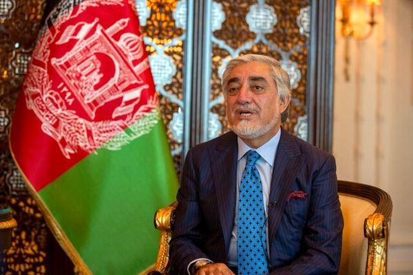 عبدالله عبدالله: مردم افغانستان خواهان پایان جنگ هستند