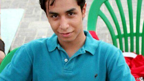 حکم اعدام برادرزاده نمر النمر لغو شد