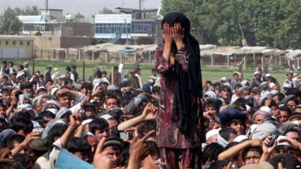 ماجرای یک تصویر قدیمی و اشتباه یک روزنامه در مورد افغانستان + عکس