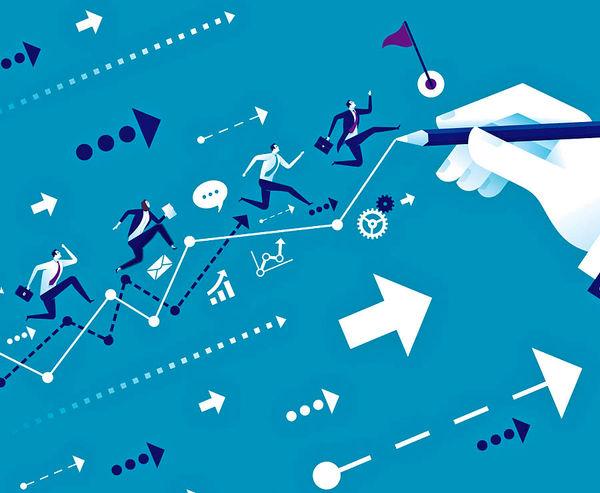 تبدیل پیچیدگیهای استراتژی به راهکاری ساده