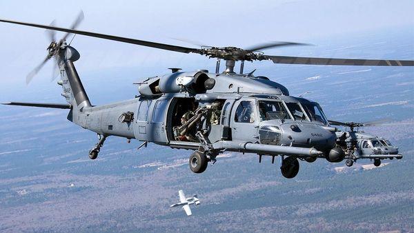 هشدار ژاپن به هلی کوپترهای نظامی متجاوز آمریکا
