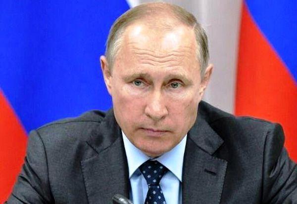 پوتین: خروج آمریکا از پیمان منع موشکهای هستهای خطری جدی برای امنیت جهانی است