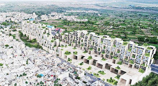 ورود گروه سرمایهگذاری مسکن به پروژههای «بازآفرینی شهری»