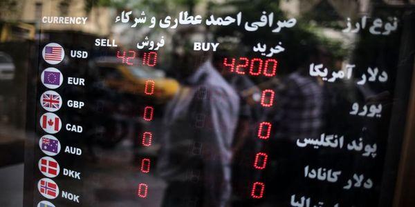 پیش بینی دو تاکتیک برای نوسان قیمت دلار