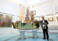 واکنش طراح «کشتی مطلا» به موج انتقادها