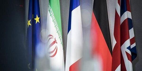 تاکید سه کشور اروپایی عضو برجام بر باقی ماندن سختترین تصمیمات