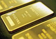 جنگ پرنوسان دلار و طلا