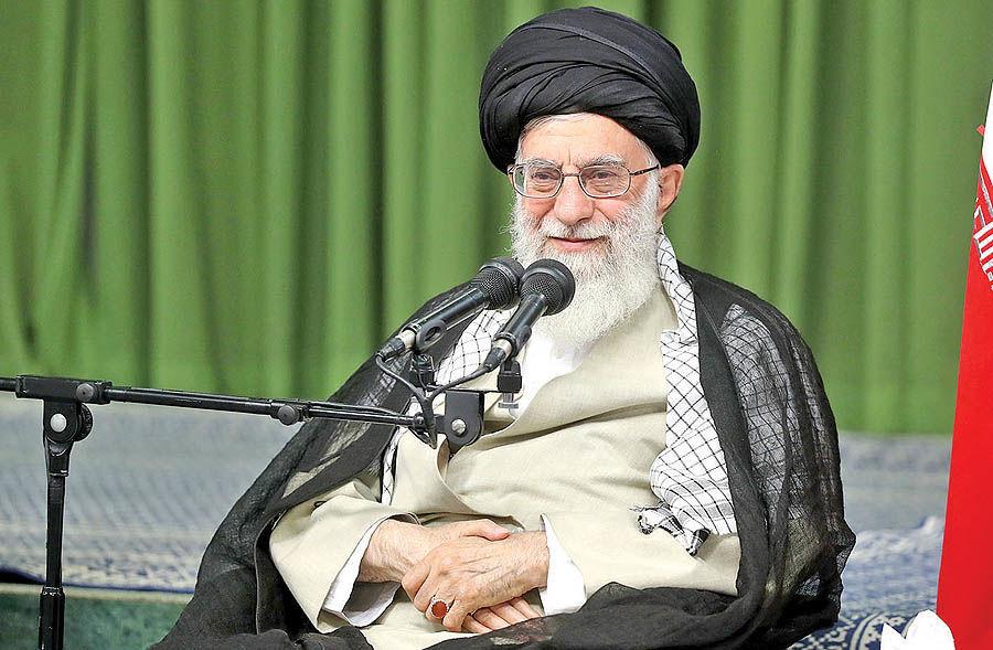 راجع به زبان فارسی نگرانم