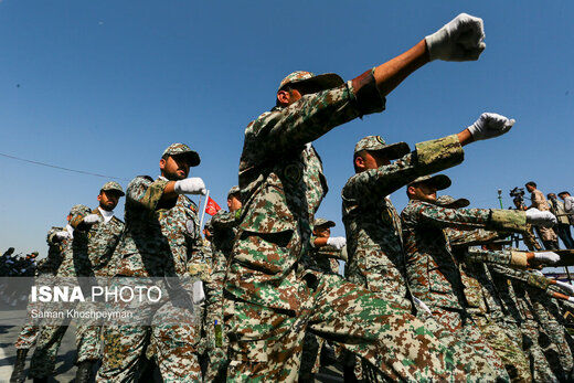 خبر خوش برای سربازان؛ کاهش مدت خدمت کارکنان وظیفه متاهل