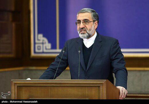 دستور رئیس قوه قضاییه برای تهیه لیست تمامی محکومان امنیتی
