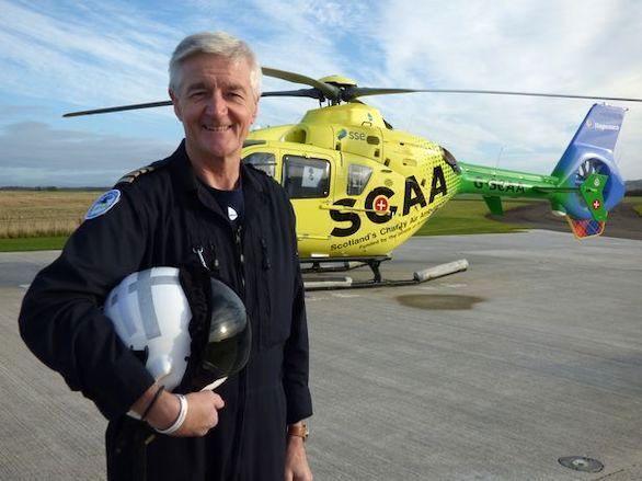 نجات جان مرد ۵۷ ساله پس از هفت بار ایست قلبی
