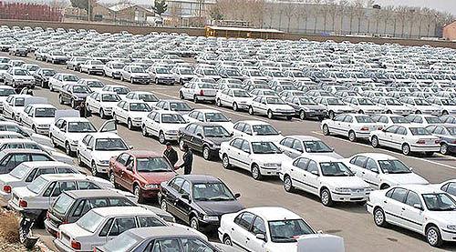 معمای دلالی در بازار خودرو