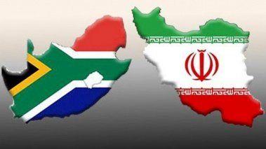 نگرانی وزارت خارجه آفریقای جنوبی از وقوع حادثه نطنز