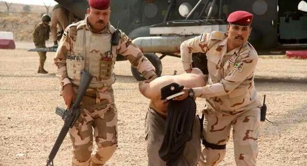 «مفتی داعش» دستگیر شد