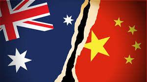 شرط چین برای پاسخ به تماس مقامهای استرالیایی چیست؟