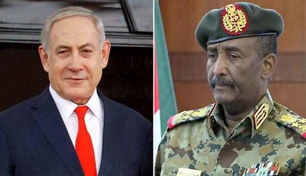 واکنشها به توافق سودان و رژیم صهیونیستی