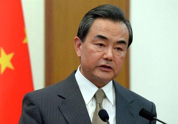 چین خواستار بهبود روابط دوجانبه با آمریکا شد