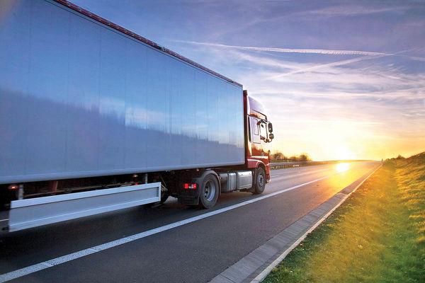 کاهش توان رقابت کامیونهای ترانزیتی ایران