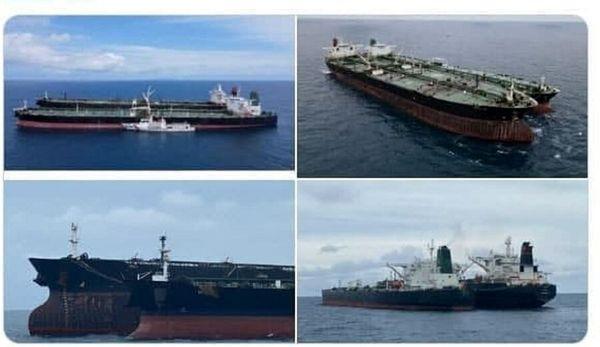 جزئیات توقیف یک نفتکش ایرانی در اندونزی
