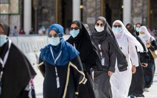 توزیع رایگان واکسن کرونا در عربستان