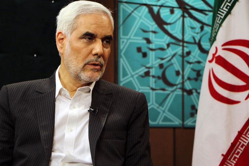 مهرعلیزاده گزینه جبهه اصلاحطلبان در انتخابات ریاستجمهوری
