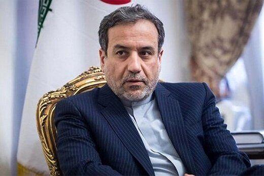عراقچی: نتایج انتخابات آمریکا تاثیری بر سیاستهای اصولی ایران نخواهد گذاشت