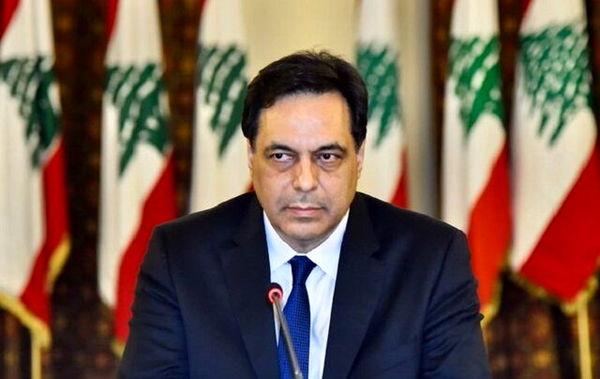 نخستوزیر موقت لبنان تن به بازجویی نداد