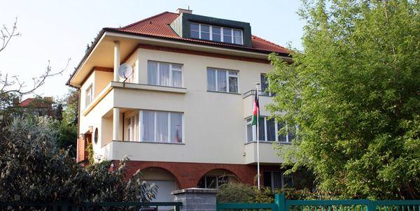 تخلیه فوری سفارت جمهوری چک در کابل