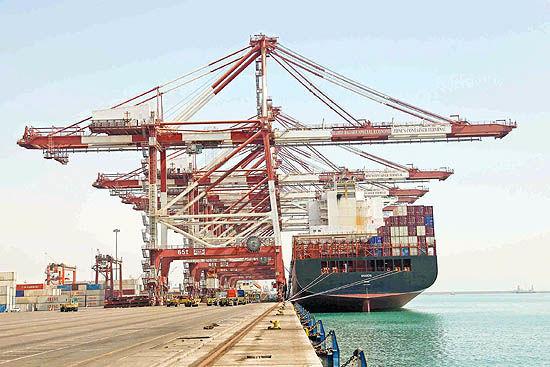 ارائه تسهیلات ویژه به فعالان صنایع دریایی