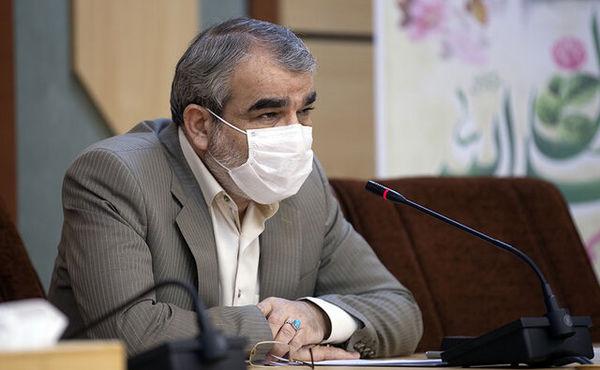 تایید مصوبه اقدام راهبردی برای لغو تحریمها توسط شورای نگهبان