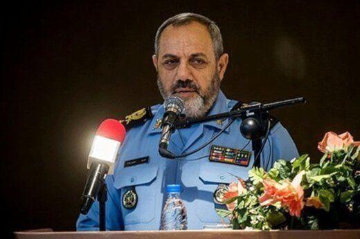 امیر نصیرزاده: ایجاد یأس در مردم از برنامههای دشمن است