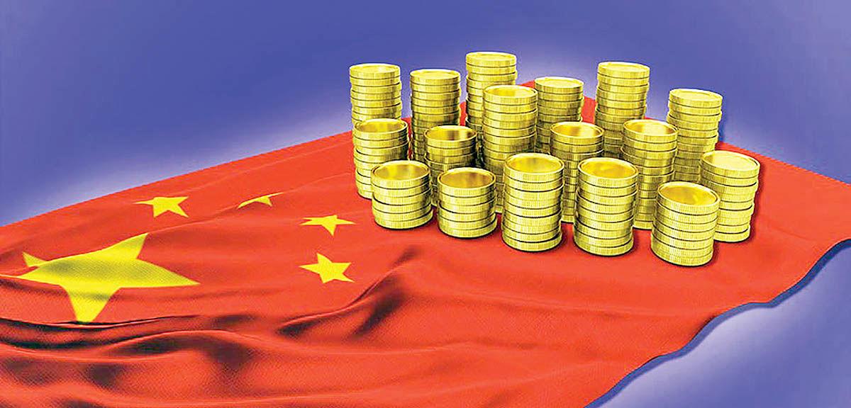 خیز اقتصاد چین در ابتدای 2021