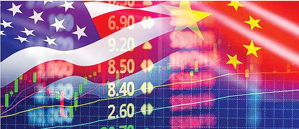 برآورد خسارت تعرفهها  بر شرکتهای آمریکایی