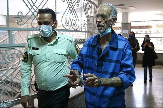 خانواده خرمدین ترسناکترین قاتلان تهران شدند!