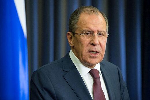 لاوروف: روسیه مخالف عضویت ایران در تروئیکای افغانستان نیست