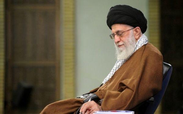 رهبر انقلاب درگذشت حجتالاسلام محمدیتاکندی تسلیت گفتند