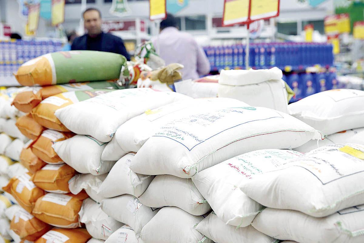 سوخت التهاب در بازار برنج