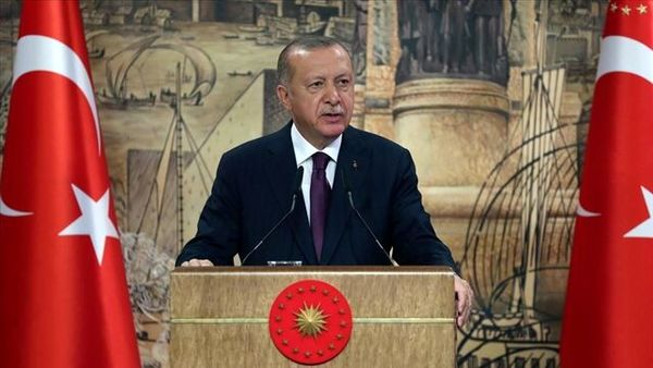 اردوغان: زمان پایان حل بحران ناگورنو-قرهباغ فرا رسیده است