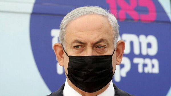 اظهارات ضدایرانی نتانیاهو در دیدار با مقام آمریکایی