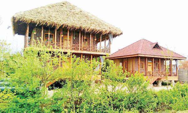 مهجوریت اقامتگاهها در صنعت گردشگری