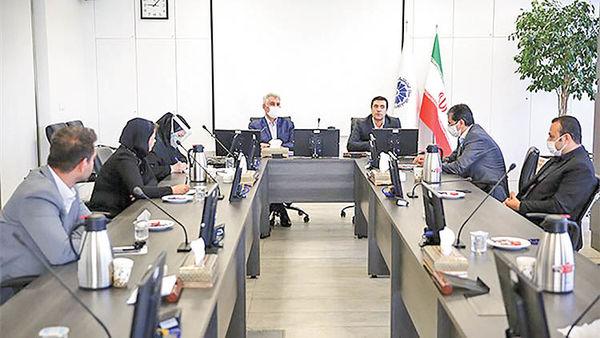 مسیر توسعه مناسبات ایران و سنگاپور