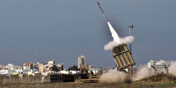 اصابت موشک در نزدیکی نیروگاه اتمی اسرائیل/ آمریکا آماده رفع تحریم های ایران