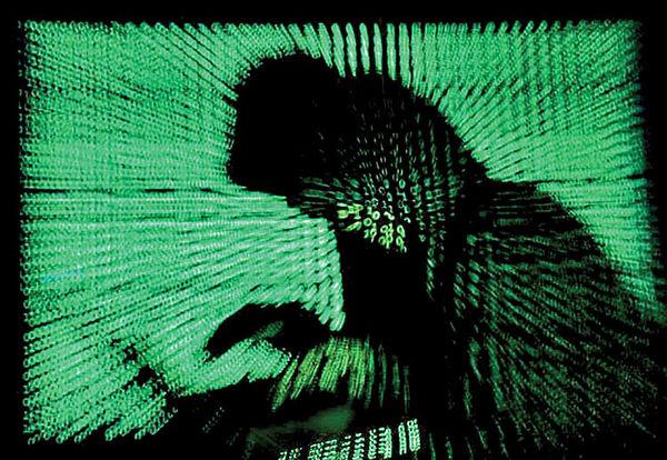 گروه هکری باجگیر در دارک وب ناپدید شد